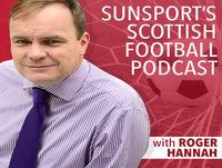 Sunsport's Scottish Football Podcast