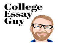 116: Who is Tutor Ted? (and Resources for Brainstorming a Personal Statement)