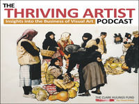 Beyond Arts Education: Why Artists Need Business Training – Betsy Ehrenberg - Podcast – Clark Hulings Fund