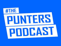 #ThePuntersPodcast Episode 41 ft @WeahsCousin