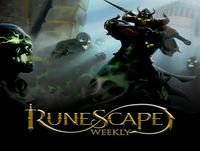 Runescape Weekly Skill & Chill 10/15/2017