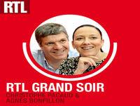 RTL Grand Soir du 03 janvier 2017