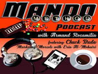 The Mando Method Podcast: Episode 72 - Abandon A Project