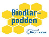 3. Biodlarpodden - honung