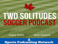 Soccer Today! on SPN-December 13th 2017-Ciman To LAFC,Edwards to IMFC with Olivier Brett