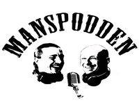 #116. Humorproffs & sätta-sig-på-bussen-strategi - Manspodden