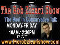 The Rob Zicari Show MARCH 27, 2017