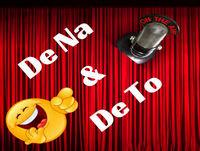 EPISODIO 39 – Con Los Necios Del Podcast: Alberto Diaz y JD