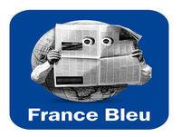 L'invité de 8h12 de Bleu Poitou