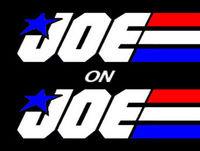 G.I. Joe Ep 82: Grey Hairs and Growing Pains w/ JoeFan82