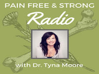 Episode22- Medical Fitness with Dr Tyna & JR Burgess