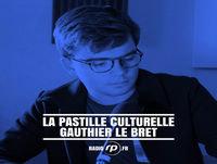 La pastille de Gauthier – Le festival de Cannes 2017