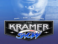 Kramer interviews Scott Stapp (From Creed)