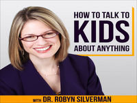 How to Talk to Kids about the Power of Different with Dr. Gail Saltz