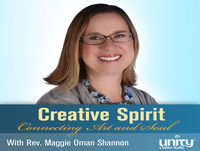 Creativity and Intuition: Well-Being in Body, Mind, Heart, and Spirit