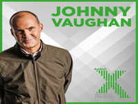 Johnny Vaughan on Radio X: Podcast 125