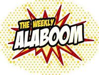 The Weekly Alaboom – February 22, 2017