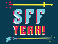 SFF Yeah Ep. #13: Holiday Recommendations Round 2