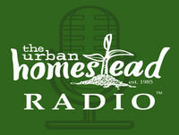 Urban Homestead Radio Episode 21: Bread Lady of Pasadena Interview