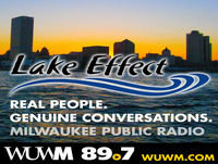 Friday on Lake Effect: The Harbor District's Future, Appalachian Trail, Poet Mark Doty, Bubbler Talk