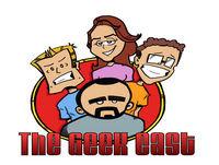 The Geek Cast - Episode 98: w/ Justin Masson & Antonio Guillen - Our E3 Prediction Show