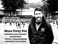 Manx Footy Pod - Episode 23 2017-18 - The hills are alive...