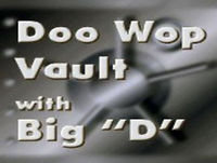 Doo Wop Vault-WKVA Gold Hits 920AM