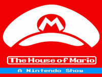 Mario Odyssey Hype with Eric & Nat! (Special Guests) - The House of Mario Ep. 18