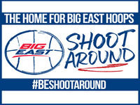 Big East Shootaround 1.22 - Featuring Ed Cooley and Nick Bahe