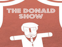De grote worstelshow van de Republikeinen