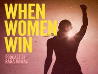 When Women Win Episode 7 - Assia Grazioli-Venier