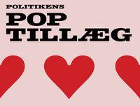 Politikens Poptillæg SPECIAL #82: Popkultur, hjælp! Jeg er i krise