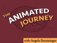 Ep. 066: Kris Wimberly - Storyboard Artist and Creator of The Animation Network Podcast - The Animated Journey: Inter...