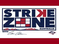 45: Nathan Davison chats - Strike Zone Australia with Chris Coleman