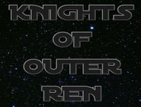Knights of Outer Ren 1 – Before The Force Awakens