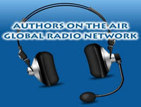 Multi-talented Barbara Bourland talks books & Oprah on Authors on the Air