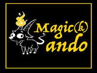 Magickando 03 – O medo do mago – Mesa Redonda