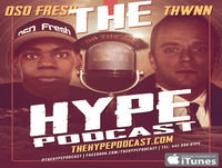 Hype podcast episode 135: I made it through black history month and I got was a button