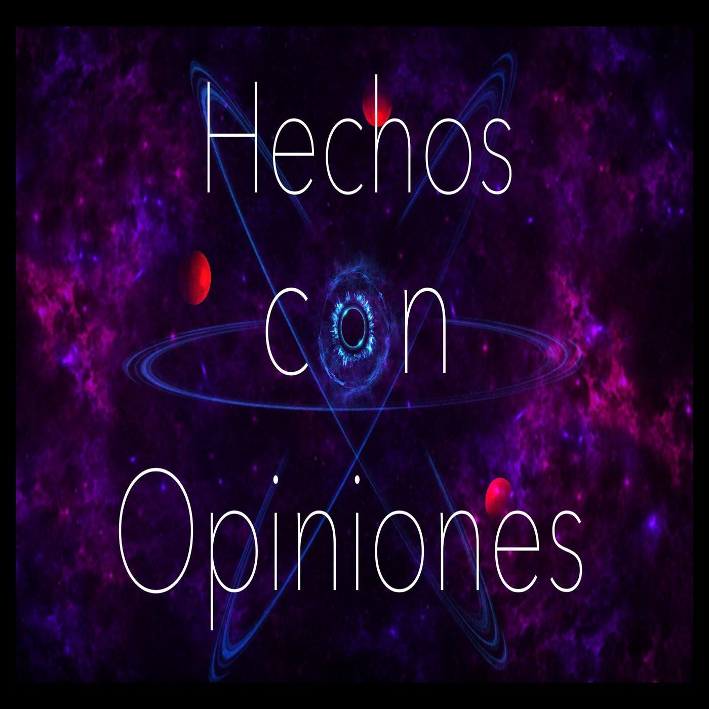 <![CDATA[Hechos con Opiniones ]]>