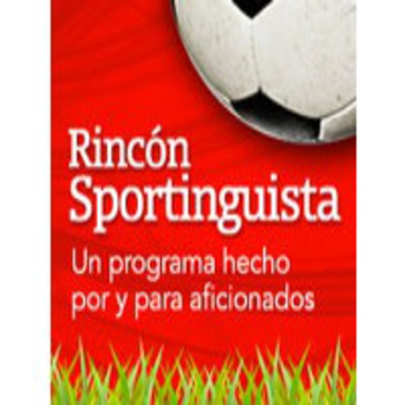<![CDATA[Rincón Sportinguista]]>