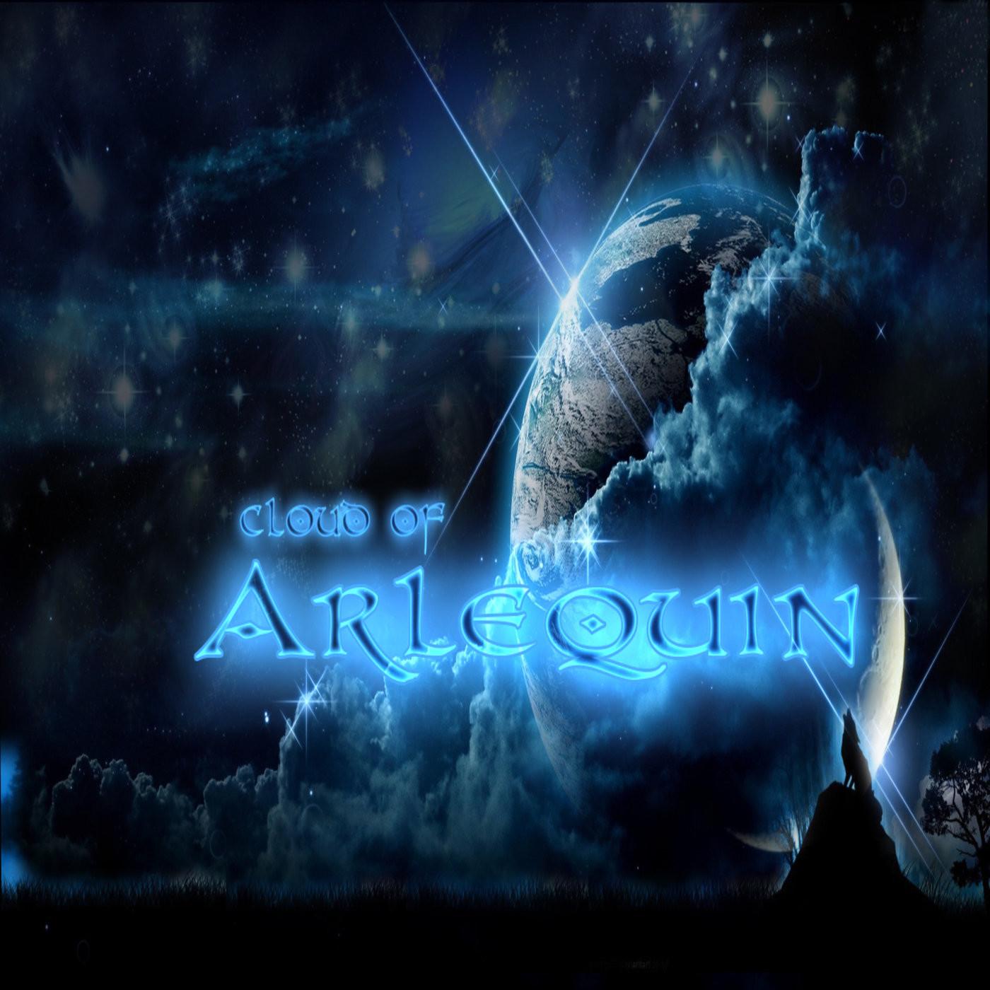 <![CDATA[ Cloud of Arlequin]]>
