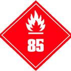 EL VAGÓN 85