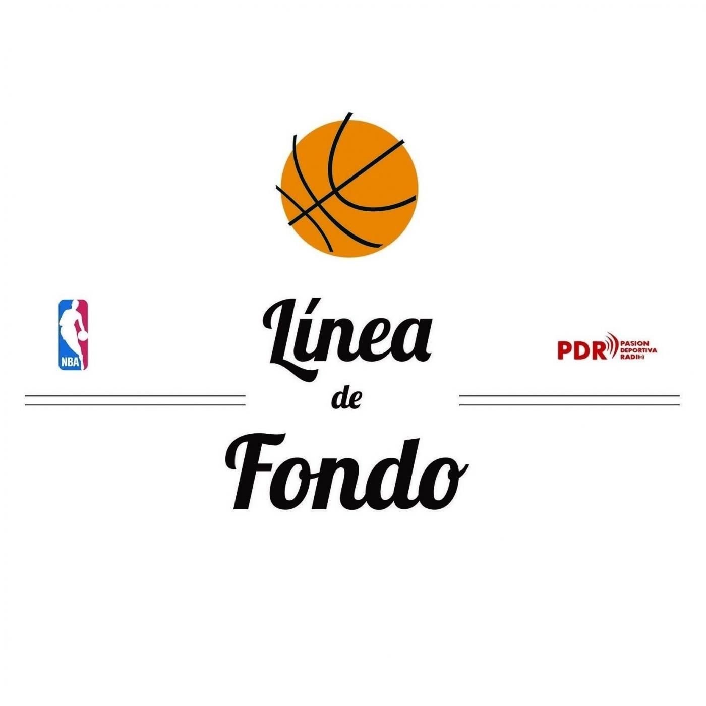 <![CDATA[Programa Línea de Fondo NBA]]>