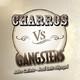 Charros V Gángsters MVS