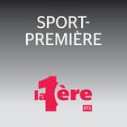 Sport Première à la plage - 12.08.2017