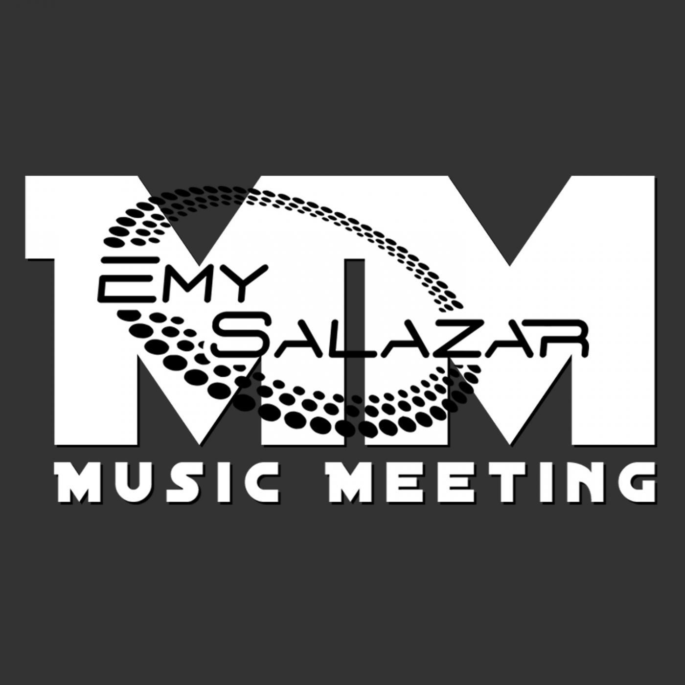 <![CDATA[Music Meeting]]>