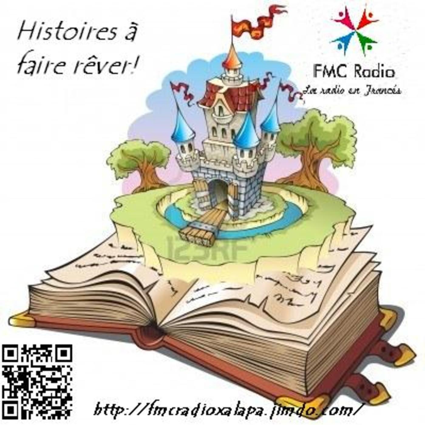 <![CDATA[HISTOIRES A FAIRE REVER ]]>