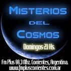 Misterios del Cosmos - 23.06.13