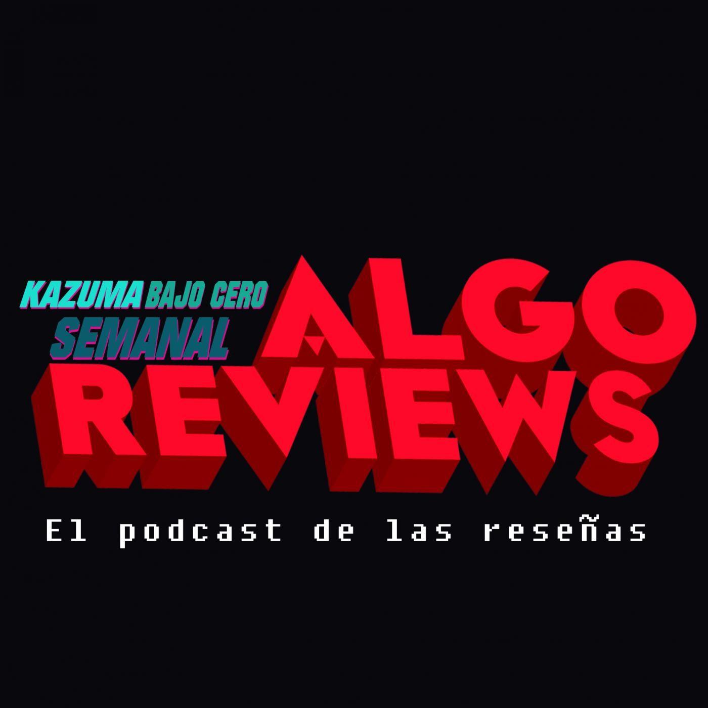 <![CDATA[Algo Reviews]]>