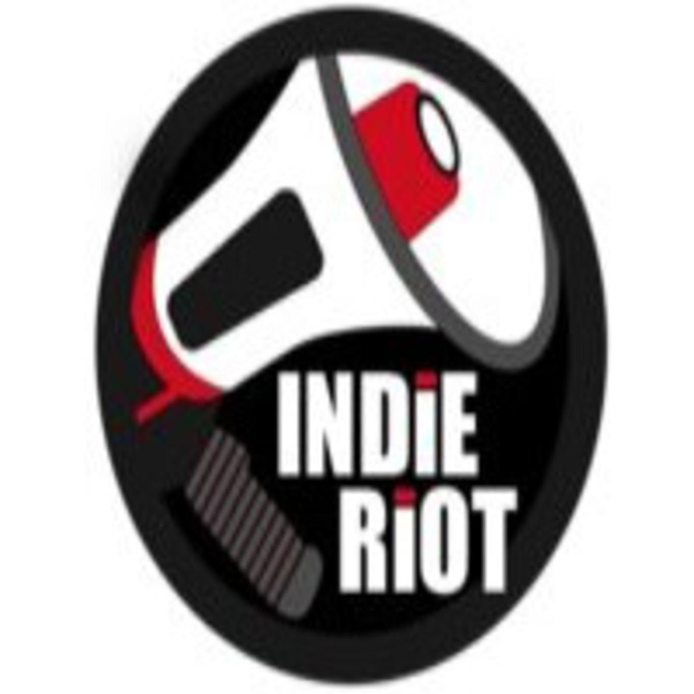 <![CDATA[Indie Riot Radio]]>